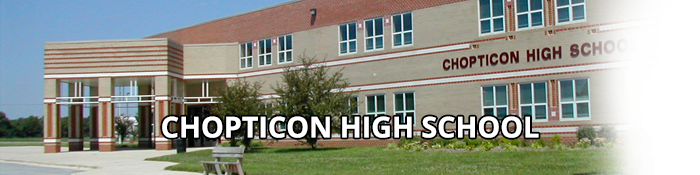 Chopticon High School