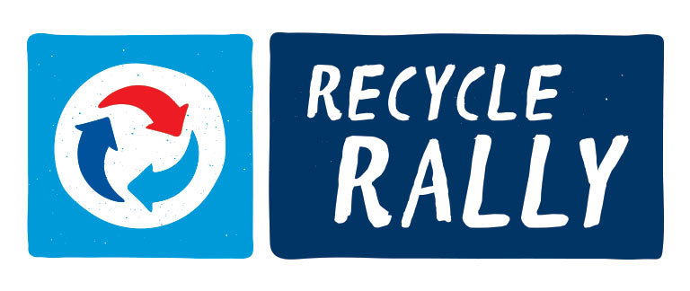 """recycle rally"""