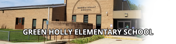 Green Holly Elementary School