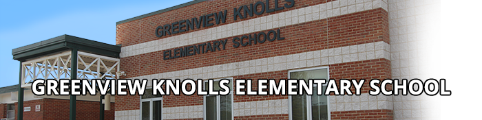 Greenview Knolls Elementary School
