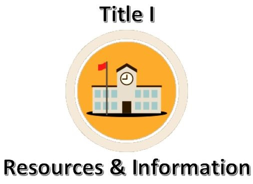 Title I Resources and Information